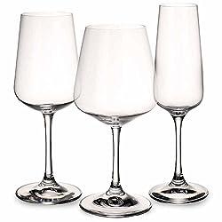 Basic Wine Glasses