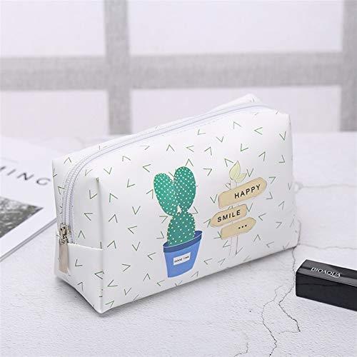 XLY Bolsa de Almacenamiento cosmético Bolso cosmético Coreano Moda Bolso de Moda Cosméticos Cosméticos Bolsa de Almacenamiento Viaje Bolsa de Almacenamiento (Color : S10)