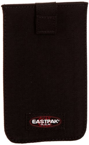 Eastpak Authentic Accessory I-Come iPhone/iPod-Hülle - Black