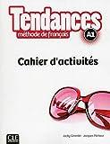 Tendances A1. Cahier d'activités