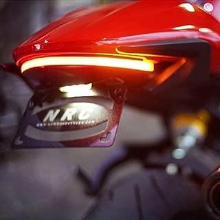 Ducati Monster 821 Fender Eliminator Kit - New Rage Cycles (2014-2017)