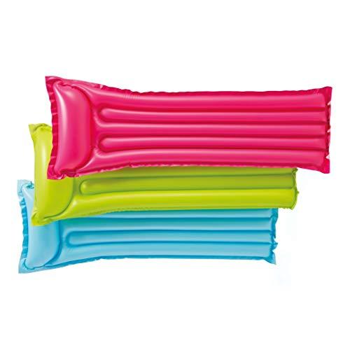 Colchon Inflable Para Alberca marca Intex
