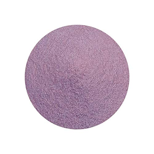 LFA Firmapress - All-in-One Pharmaceutical-Grade Pill Mix Powder Excipient for Easy High Quality Tablets - Purple - 1kg (2.2 lbs)
