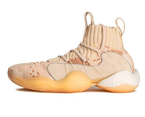 adidas Men's Crazy BYW X Basketball Shoes EE6005 Size 7