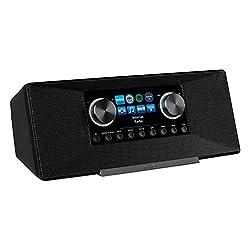 MEDION P85289 Internetradio mit DAB+