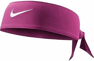 Nike Dri Fit Head Tie (Pink Fire)