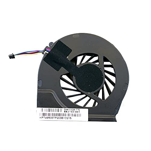 ventilador hp pavilion g6 de la marca Ellenbogenorthese-LQ