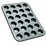 WENTS Muffin-Backblech Mini-Muffinform