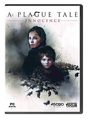 A Plague Tale: Innocence - Standard | PC Download - Steam Code