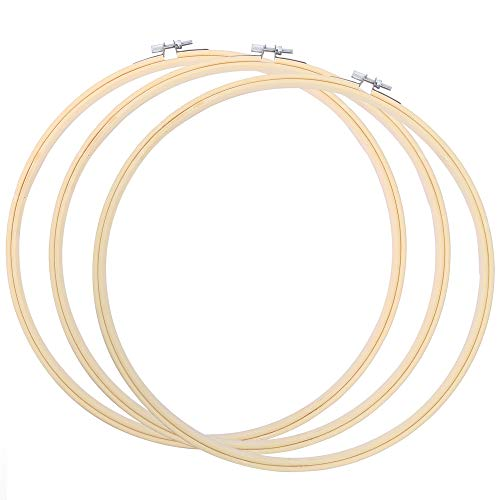 embroidery hoops large - 5
