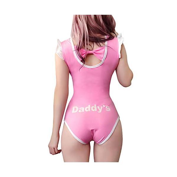 Littleforbig Cotton Romper Onesie Pajamas Bodysuit Daddys Secret Princess Skirt Set