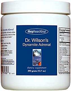Allergy Research Group DR. WILSON'S DYNAMITE ADR. PWD 300 g