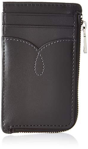 Calvin Klein OMEGA CARDCASE W COINHombreShoppers y bolsos de hombroNegro (Black) 7.4x1.5x12...