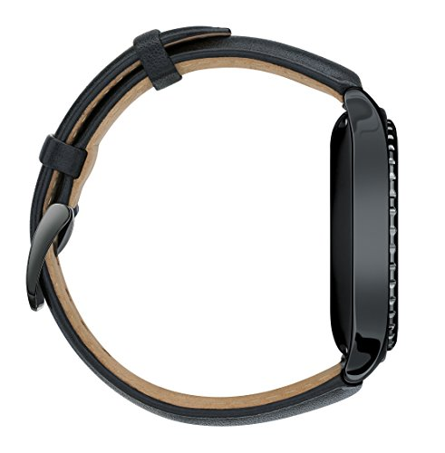 Samsung Gear S2 Smartwatch - Classic 9