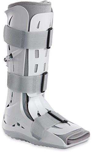 Aircast FP (Foam Pneumatic) Walker Brace / Walking Boot, Large