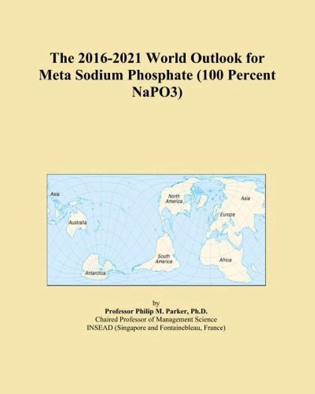 その結果株式責めるThe 2016-2021 World Outlook for Meta Sodium Phosphate (100 Percent NaPO3)