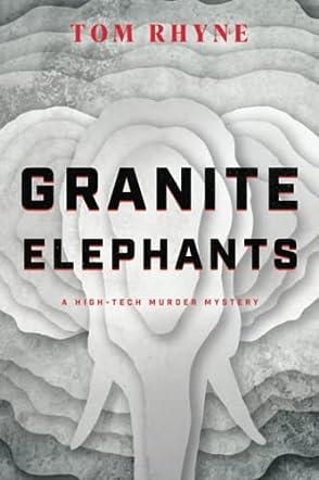 Granite Elephants