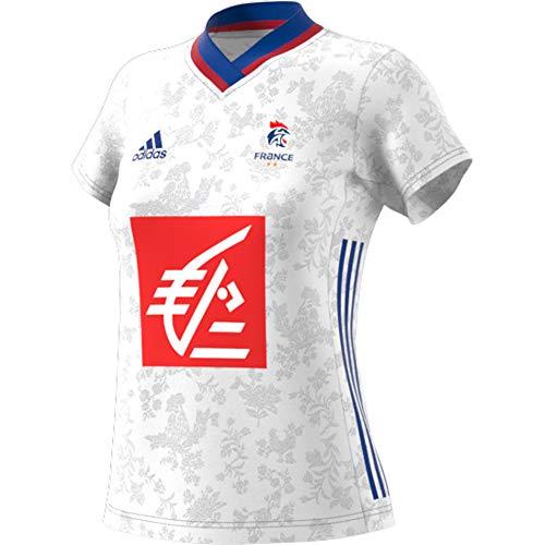adidas Maillot Femme France Handball Replica