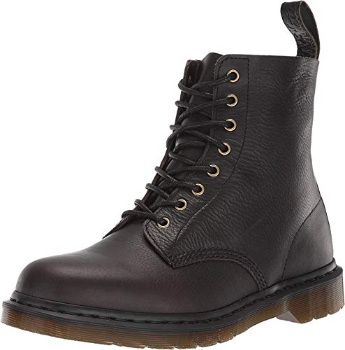Dr. Martens 1460 Pascal Ladies Stiefel Shoes Black, Dimensione:39