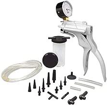 Mityvac MV8000 Professional Single Person Manual Brake and Clutch Bleeding Tune-up Kit