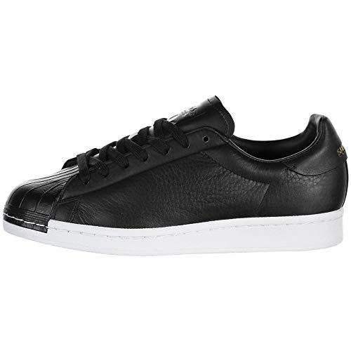 adidas Superstar Pure LT, Multi (Negro/Blanco/Dorado), 38 EU
