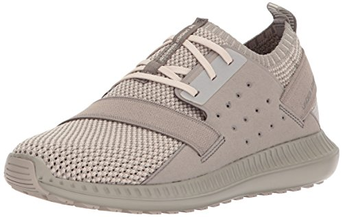 Under Armour Damen Threadborne Shift Turnschuh, Beige Canvas (104)/Stoneleigh Taupe, 38.5 EU