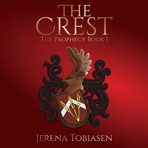 Couverture de The Crest (Prophesy Saga)