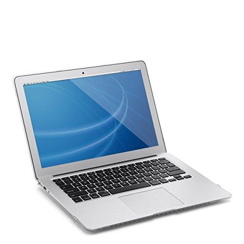 Belkin Snap Shield Cover Hartschalen-Laptop-Schutzhülle (für MacBookAir, 13Zoll) transparent