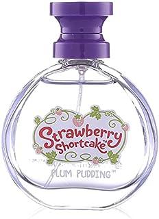 United Care Strawberry Shortcake Plum Pudding Perfume For Girls - 50 ml