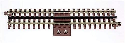 O 10  Straight Terminal Track