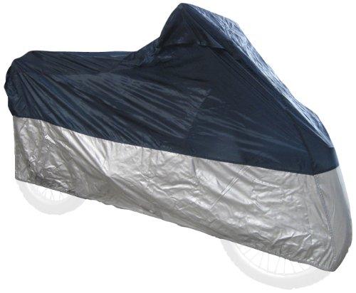 Noname 1467001 Motorrad Abdeckplane/Faltgarage -500ccm Gr. M 203 x 89 x 122 cm