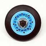 DMI Dryer Drum Roller Wheel for Samsung DC97-16782A AP5325135 PS4221885
