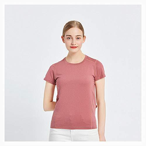 MedusaABCZeus Atmungsaktives Tank T-Shirt,Schnelltrocknende Kleidung, Marathonlauf T-Shirt-Frauenabend rot_M,Herren Shirt Uv Schutz