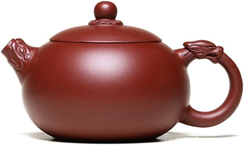 HUAXUE Over Popular brand item handling ☆ Teapot Japanese, Famous Purp Tea Cup Handmade