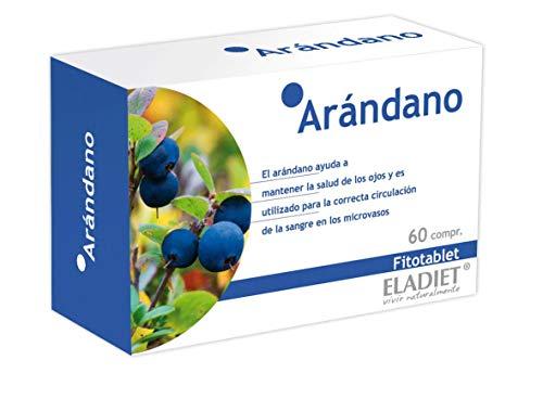 ARANDANO FITOTABLET 60 Comp