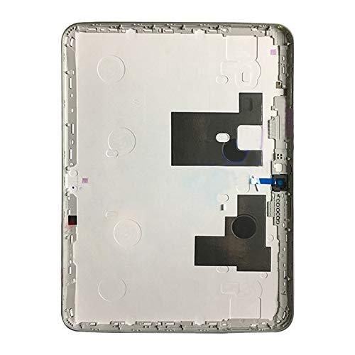 Samsung Zubehör Samsung Accessories Battery Back Cover for Galaxy Tab 3 10.1 P5200 (Weiß) (Color : Weiß)