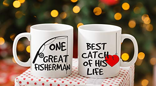 Best Fishing Gifts For Boyfriend