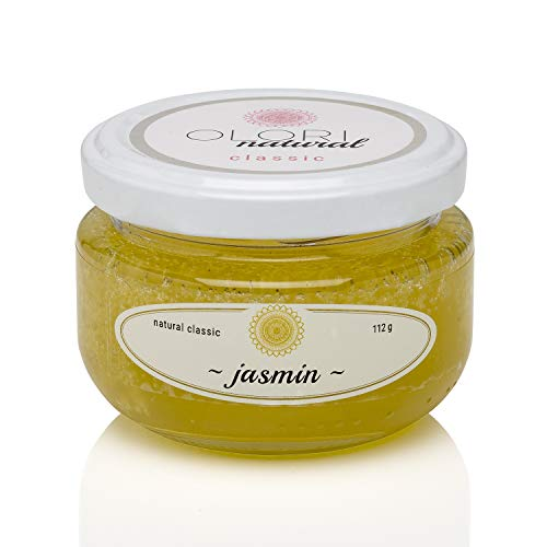 OLORI Classic Raumduft - Jasmin - verschiedene Sorten - natürlich, langanhaltend, weich, blumig (ohne Filz)