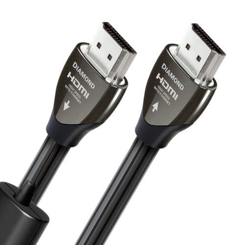 AudioQuest Diamond 16m (52.49 feet) Braided HDMI Cable