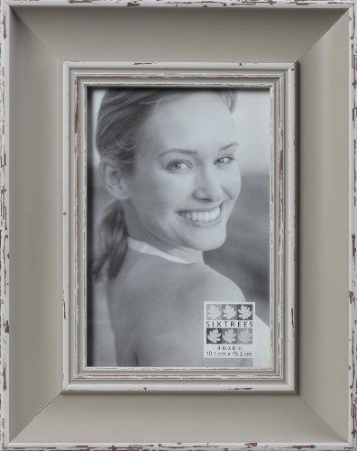 Sixtrees Coastal Luxury Frame, 5da 17,8cm