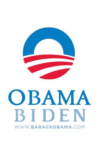 Pop Culture Graphics Barack Obama - (Obama Biden) Campaign Poster - 24 x 36
