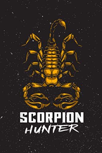 Body Progress Tracker - Scorpion Hunter