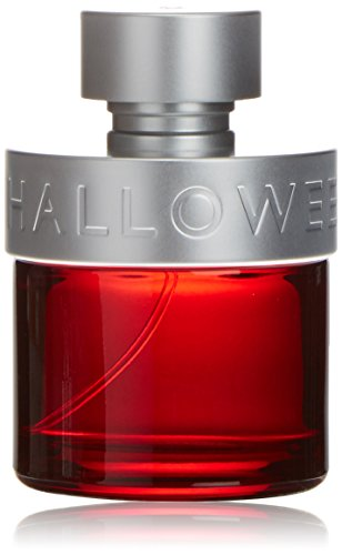 Jesus Del Pozo Halloween Man Rock On Eau de Toilette Vaporizador 75 ml