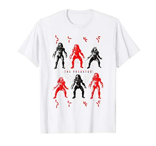 The Predator Primal T Shirt