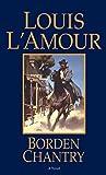 Borden Chantry: A Novel (The Talon and Chantry series Book 1)