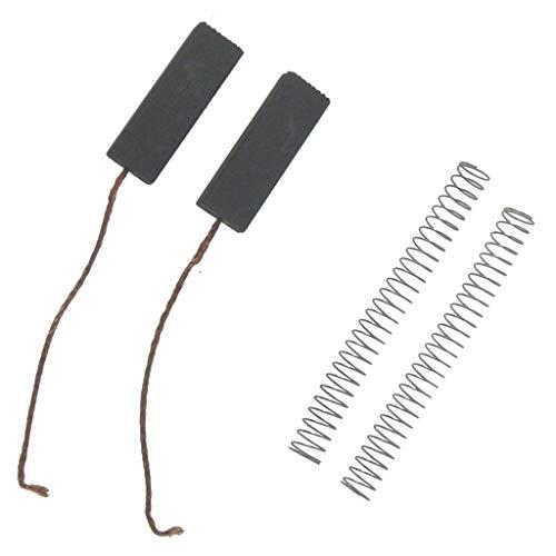 Find A Ersatzkohlebürsten für Dyson DC01 DC02 DC04 DC07 DC14 Staubsauger 2 Stück