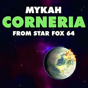 "Corneria (From ""Star Fox 64"")"