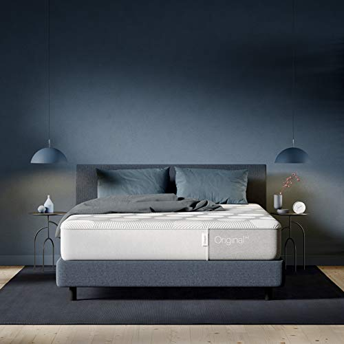 Casper Sleep Original Hybrid Mattress, Queen (2020 Model)