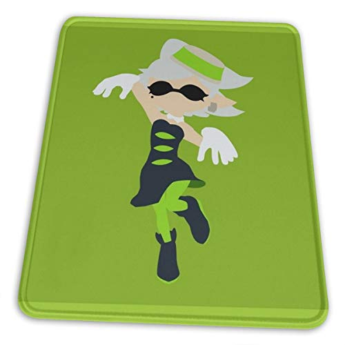 Marie Splatoon Hemming The Mouse Pad 10 X 12 Inch Esports Office Study Computer