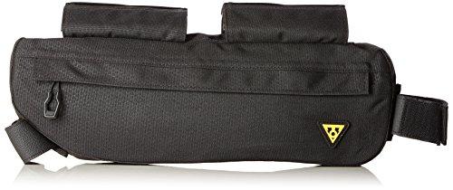 TOPEAK MidLoader Bikepacker Rahmentasche Packtasche 3L schwarz